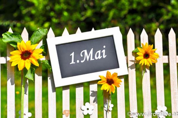 warum feiert man den 1 mai