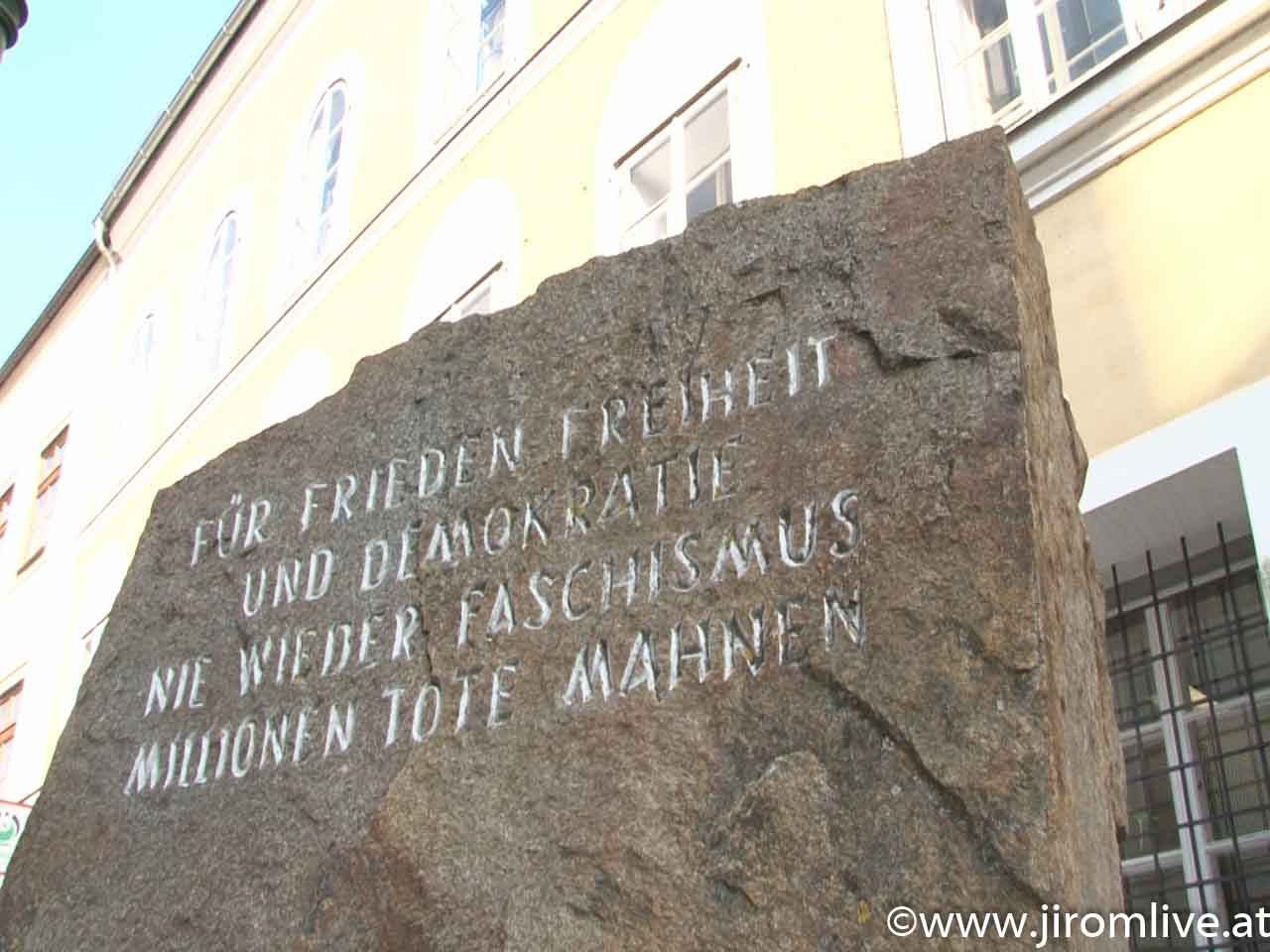 Hitler-Haus
